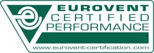 Proficool FANS_Eurovent Certified Performance