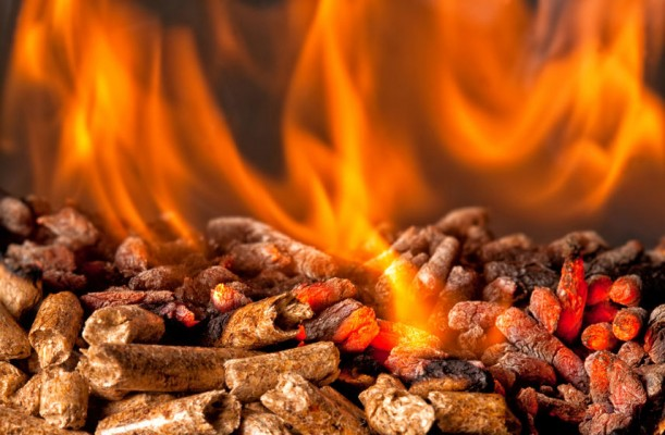 tests on systems fired by solid fuel